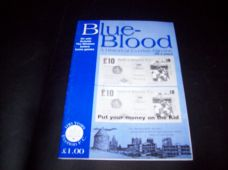 Blue Blood, volume 2 issue 9